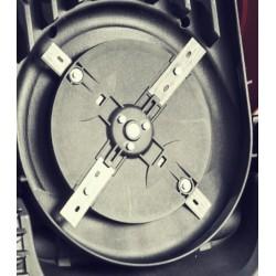 Nóż tnący z dyskiem AL-KO do robotów ROBOLINHO 100 / 1100