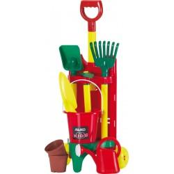 Zestaw zabawek ogrodowych AL-KO GARDEN SET