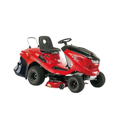 Traktor Solo by AL-KO T 16-103.7 HD V2