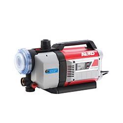 Urządzenie hydroforowe AL-KO HWA 4500 Comfort