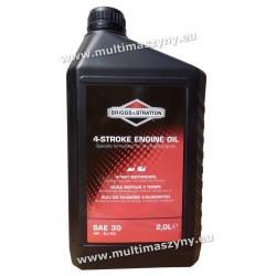 Olej do silników 4-suw B&S SAE 30 - 2 litry