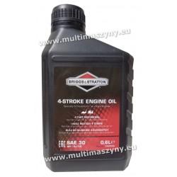 Olej do silników 4-suw B&S SAE 30 - 0,6 litra