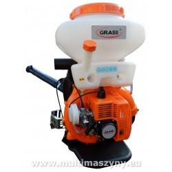 Opryskiwacz spalinowy GRASS GR 3WF-3