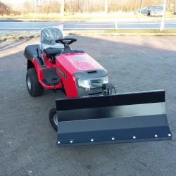 Pług zgarniający do traktorka SNAPPER 120 cm