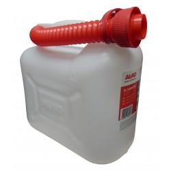 Kanister na benzynę 5 l AL-KO 113644